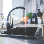 faible débit eau du robinet
