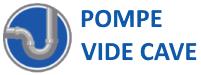 Pompe vide cave